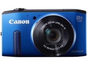 PowerShot SX270 HS Canon