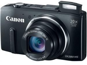 PowerShot SX280 HS Canon