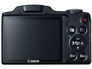 PowerShot SX510 HS Canon
