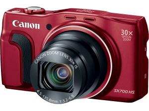 PowerShot SX700 HS Canon