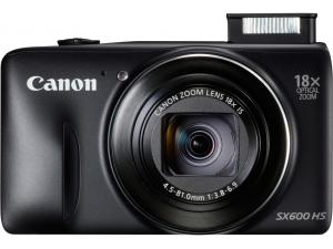 PowerShot SX600 HS Canon