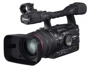 XH-A1 Canon