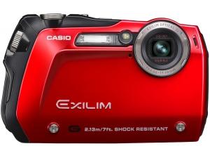 EX-G1 Casio