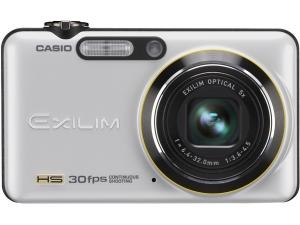 Exilim EX-FC100 Casio