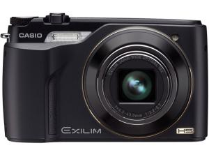 Exilim EX-FH100 Casio