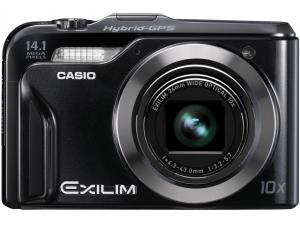 Exilim EX-H20G Casio