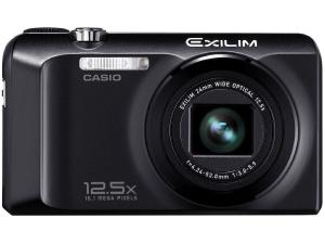 Exilim EX-H30 Casio
