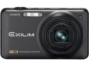 Exilim EX-ZR10 Casio