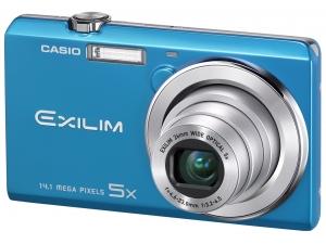 Exilim EX-ZS10 Casio