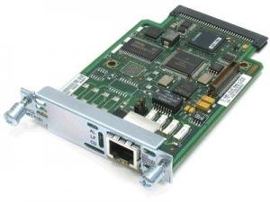 1-port 2nd Gen Multiflex Card 4458 Cisco