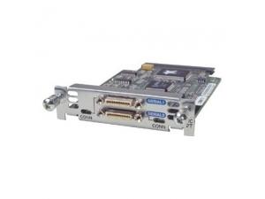 2-port Serial Wan Interface Card Cisco