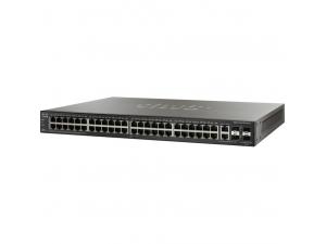 SG500-52P Cisco