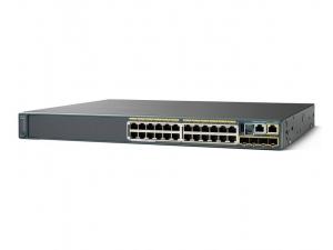 WS-C2960S-24PS-L Cisco