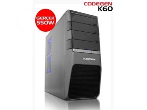 K60 Codegen