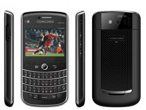 X6 Pro Concord