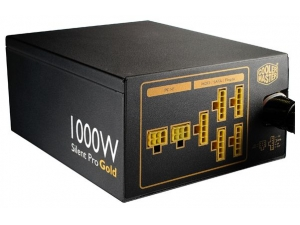 Silent Pro Gold 1000W Cooler Master