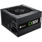 Corsair Cx500 500 Watt 80 Bronze