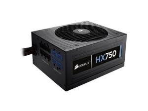 HX750 750 Watt PSU Kablo 80Plus Corsair