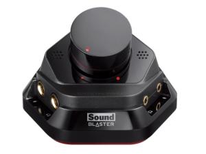 Sound Blaster ZxR Creative