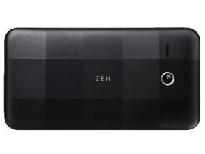 ZEN Touch 2 Creative
