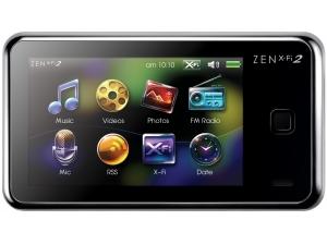 Zen X-Fi2 Creative