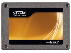 RealSSD C300 128GB Crucial