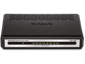 Dgs-1008a D-Link