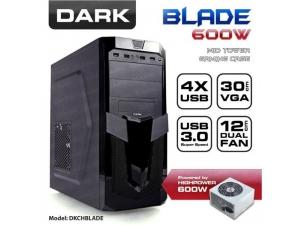 BLADE 600W Dark