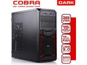 Cobra serisi 600W Dark