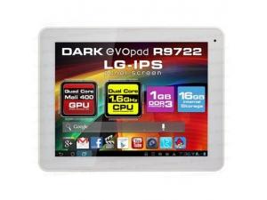 EvoPad 9722K Dark