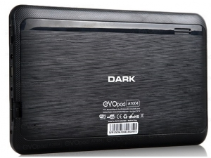 EVOPAD A7004K Dark