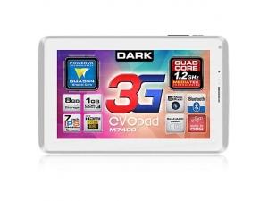 EvoPad M7400 Dark