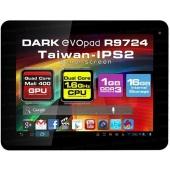 Dark EvoPad R9724