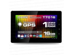 EvoPad T7016 Dark