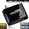 Dark HDDREAM Zaman Ayarlı Kayıt Harici Mobile USB DVB S/S2 Uydu TV Kartı DK-AC-TVUSBDVBS2
