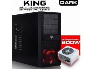 King 600W Dark