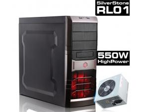 RedLine RL01 550W Dark