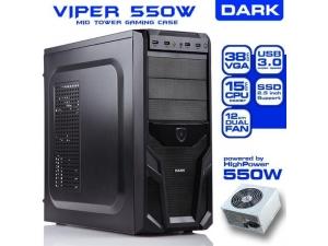 VIPER 550W Dark