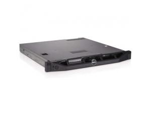 Dell R210 II E3-1230V2 1x4GB 1x500GB Sata 1x250W