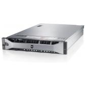 Dell R720 E5-2620 1x8GB 8x3.5 H710p 1GB PSU