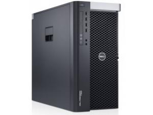 T7600 2XE5-2643 Dell