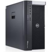 Dell T7600 2XE5-2643