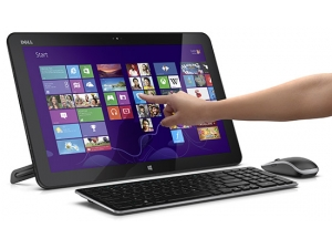 XPS 18 Dell