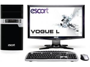 Intel Vogue S 6600 Escort