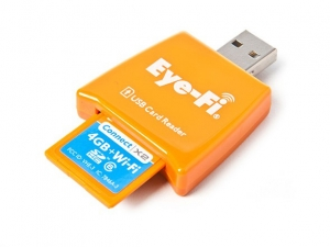 USB Card Reader Eye-Fi