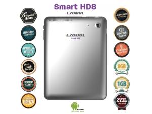 SMART HD8 Ezcool