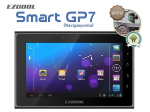 Smart Touch GP7 Ezcool