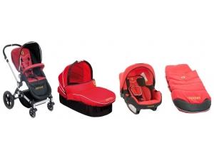 All-in-One Travel Set  Ferrari
