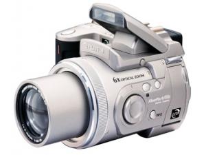 FinePix 4900 Fujifilm
