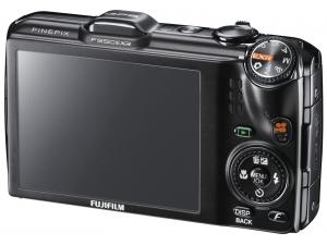 FinePix F550EXR Fujifilm